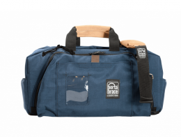 PortaBrace RB-1 Run Bag, Blue (Small)