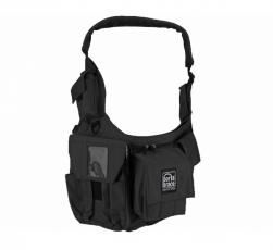 PortaBrace SS2BL Slinger Pack, Black