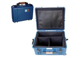 Superlite Hard Case w/Divider Kit