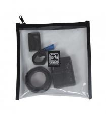 "Porta-Brace POUCH-CLEAR9 8.25"" x 9"" Clear Pouch"