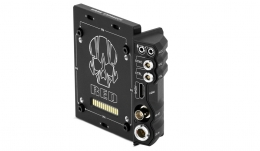 Red Camera DSMC² Base Expander for Weapon, Scarlet-W and Raven