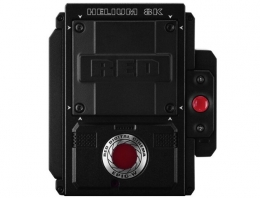 Red Epic W Helium 8K S35 Brain, Standard