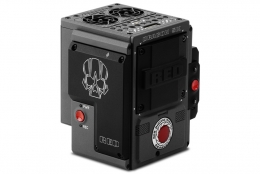 RED SCARLET-W BRAIN With 3 Pack OLPF