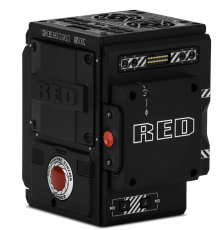 RED Red Digital Cinema DSMC2  BRAIN with GEMINI 5K S35 Sensor - No Mount