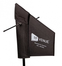 RF Venue Diversity Fin Antenna for 470-698 MHz Wireless Systems