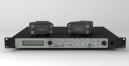 Radio Active Designs V-8 VHF Antenna Splitter