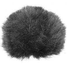 Rycote Single Black Lavaliere Windjammer