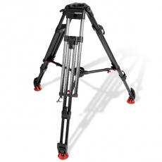 Sachtler Two Stage, Carbon Fiber, Heavy Duty Tripod