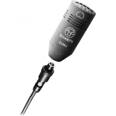 Schoeps CCM4LG Cardioid Compact Microphone
