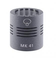 Schoeps MK41G Supercardioid capsule