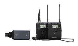 Sennheiser ew 112PG3 Wireless Portable Bodypack System Block A