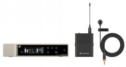 Digital Wireless Lavalier Set Q1-6 (470,2 - 526 MHz)