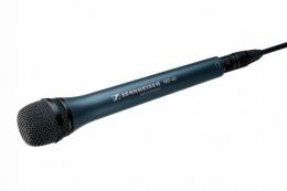 Sennheiser MD46 Cardioid Dynamic Handheld Microphone