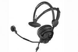 Sennheiser HMD26-II-600 Single Sided Broadcasters Boomset