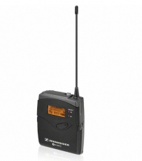 Sennheiser EK100G3BLKB Portable Receiver