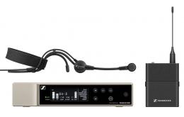 Sennheiser 2000BP2 Dual Channel Bodypack System