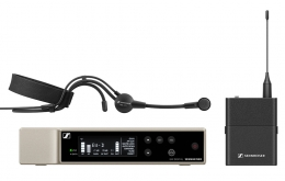 Sennheiser 2000BP2 Dual Channel Bodypack System
