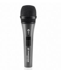 Sennheiser E835S Handheld cardioid dynamic mic