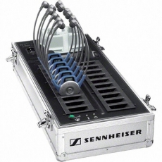 Sennheiser EZL2020-20L Charger for Tourguide Receiver