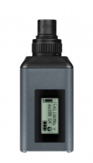 Sennheiser SKP100G4 Plug-On Transmitter, Block A (Frequency range 516 – 558 MHz)