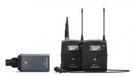 Sennheiser EW300IEM-G3-G-US Wireless Monitor System