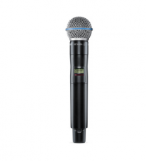 Shure Axient AD2/B58 Handheld Transmitter