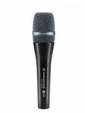 Sennheiser e965 Handheld Cardioid Microphone