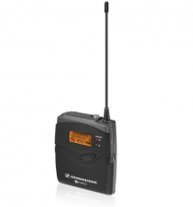 Sennheiser HD 300 PROtect Monitoring Headphone