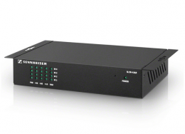 Sennheiser SLD1 4 XLR Analog/Digital Audio Converter