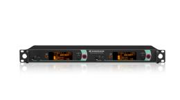 Sennheiser SR2050 Dual-Channel, Stereo IEM Transmitter Frequency Range Aw (516 - 558 MHz).