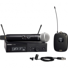 Shure ULXD4 Single Digital Wireless Receiver, Band G50