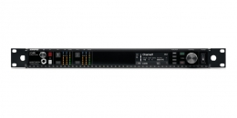 Shure AD4DUS Dual-Channel Receiver Band A Frequency 470-636