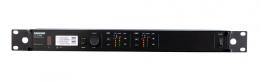 Shure ULXD4D Dual Digital Wireless Receiver