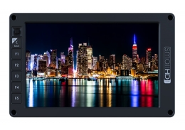 SmallHD 702-OLED On-Camera Monitor