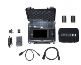 SmallHD 501 HDMI Field Monitor Kit