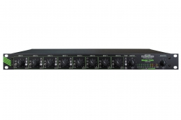Studio Technologies  Model 742A Audio Mixer