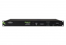 Studio Technologies Model 41 Line Level Audio to IFB Interface