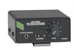 Studio Technologies Model 32A Talent Amplifier