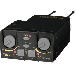 Telex TR825 UHF 2 Channel Beltpack