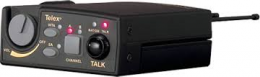 Telex TR800 UHF Two Channel Wireless Synthesized Transceiver,