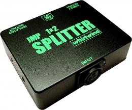 Whirlwind Line Balancer/Splitter