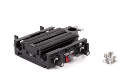 Wooden Camera 222200 Unified Baseplate