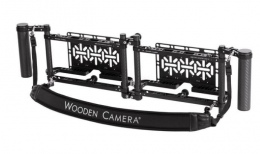 Wooden Camera Dual Director's Monitor