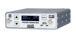 Zaxcom TRX900CL Camera Link Transceiver