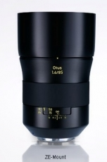 Zeiss Otus 85mm ZE Lens, f/1.4