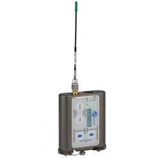 Lectrosonics WM Water-Tight Transmitter, Block 21