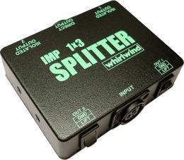 Whirlwind Imp Splitter 1x3