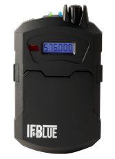 DPA 4007C d:dicate Omni Microphone Compact Black