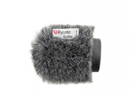 Rycote 5cm Standard Hole Softie, Front Only