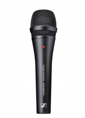 Sennheiser Hand Digital Microphone for iOS devices with a Cardioid Dynamic Microphone